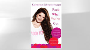 Photo: Read Katherine Schwarzeneggers Rock What Youve Got: Arnold Schwarzeneggers Daughter Tackles Womens Developing a Healthy Body Image