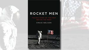 Photo: Book Cover: Rocket Men