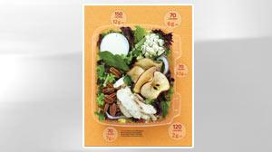 Healthy Salad Choices