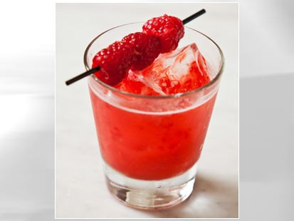 PHOTO:??A Samba Inspired Dancing With The Stars Drink
