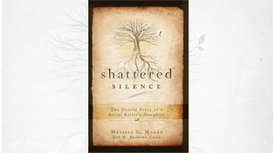 Shattered Silence by Melissa Grace Moore