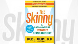 Excerpt: The Skinny: On Losing Weight without Being Hungry