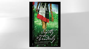 PHOTO: The cover of the book Softly & Tenderly by Sara Evans.
