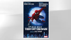 ?Good Morning America? to debut performance of a song from the upcoming Broadway show ?Spiderman: Turn Off the Dark.?