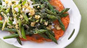 Photo: Rocco DiSpiritos Spring Green Salad