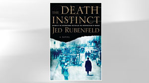 Photo: The Death Instinct by Jeb Rubenfeld