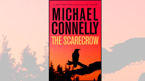 Summer reading roundup - The Scarecrow