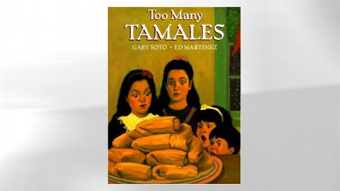 ht too many tamales gary soto book jt 110915 wblog Multicultural Books: Why Theyre Important for Your Kids