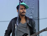 PHOTO: Twin Shadow performs at Sasquatch Festival in 2011.