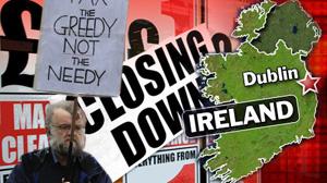 Ireland Recession