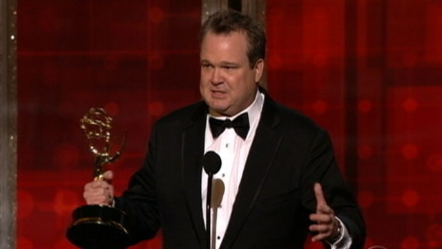 VIDEO: 64th Primetime Emmy Awards winners.