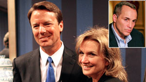 Former Aide Rips John Edwards Confession As Empty Words