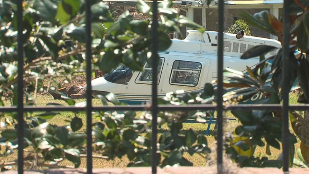 Valrico residents have been bothered by the noise for the past two to three weeks.