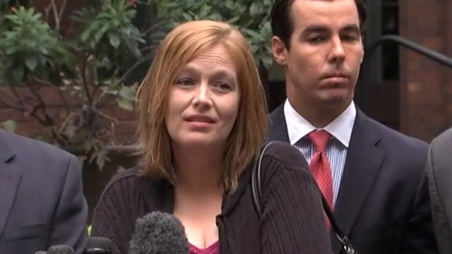 VIDEO: Tricia Norman says she wants justice for her 12-year-old daughter Rebecca Sedwicks death.