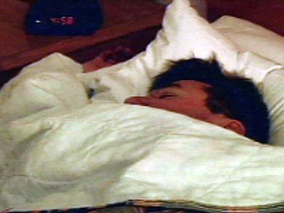 VIDEO: Author Shares Tips For Achieving Better Sleep