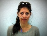 PHOTO: Jessica Schnaider has had a feeding tube inserted into her nose, to help lose weight.