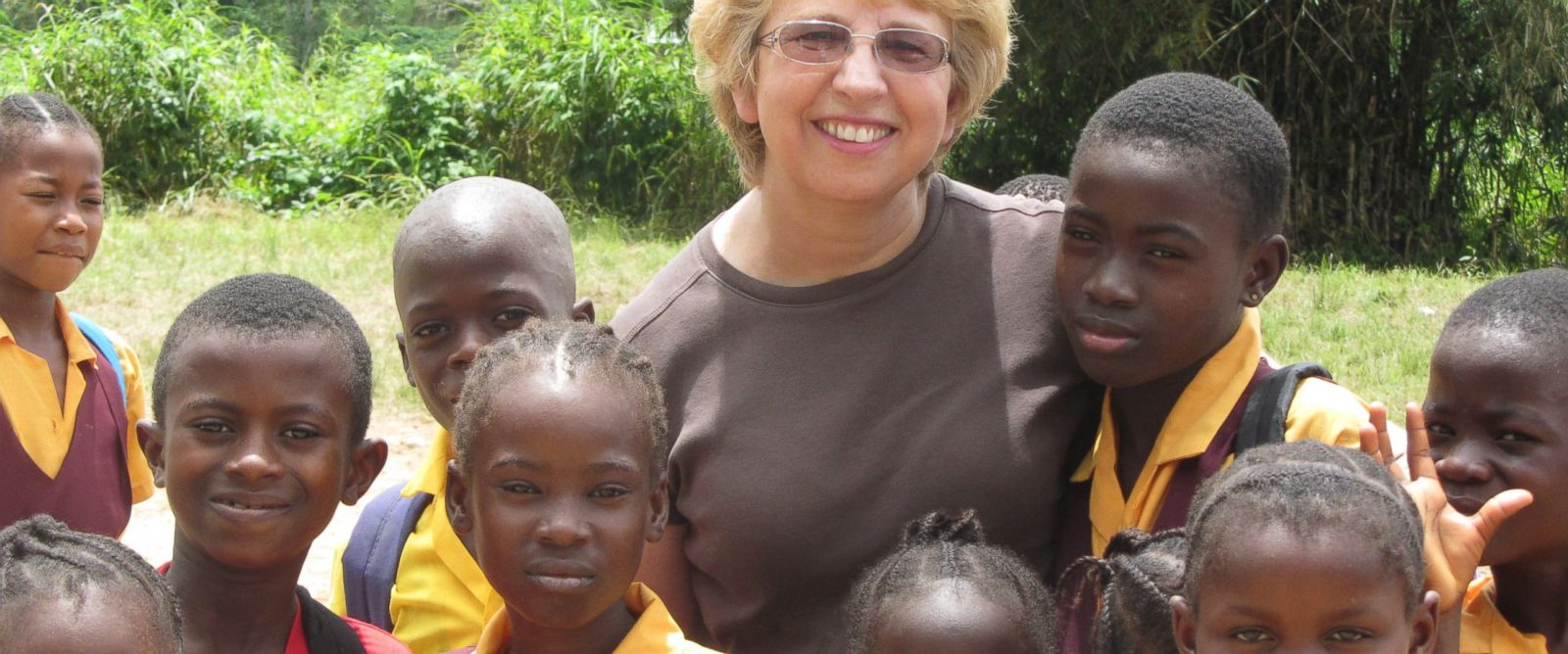 PHOTO: Nancy Writebol, pictured, is said to be in stable condition and will be flown to Emory University Hospital from Liberia on Aug. 5, 2014.