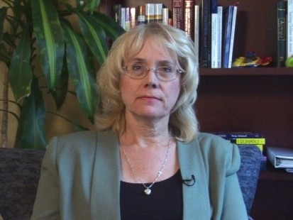 Sheila Wagner, Ph.D., Assistant Director, Emory Autism Center, Emory University School of Medicine
