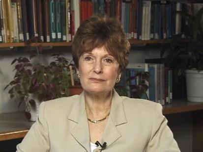 Barrie Cassileth, Ph.D., Chief, Integrative Medicine Service, Memorial Sloan-Kettering Cancer Center