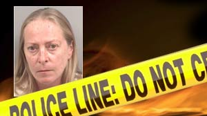 Nancy Broadhead Hospitalized With Serious Burns; Daughter and Boyfriend Charged