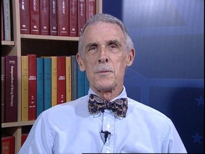 J. Owen Hendley, M.D., Professor of Pediatrics, University of Virginia School of Medicine