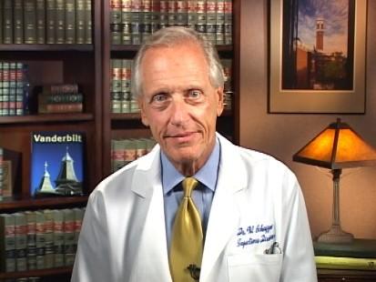 William Schaffner, M.D., Chair, Department of Preventative Medicine, Vanderbilt Medical School