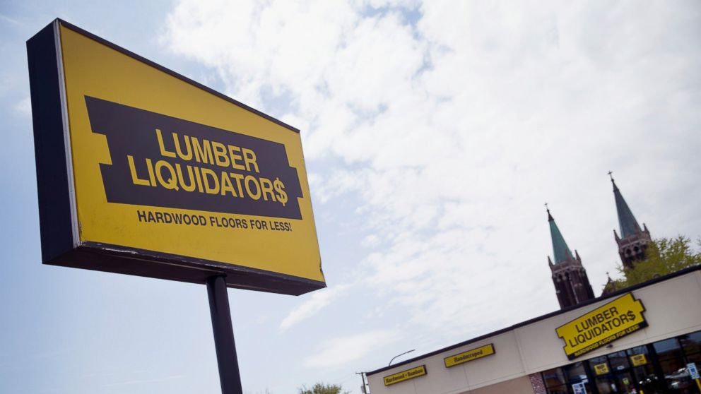 Lumber Liquidators Flooring From China: What You Need to Know About ...