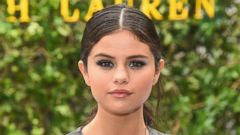 PHOTO: Actress Selena Gomez attends the Polo Ralph Lauren fashion show during Spring 2016 New York Fashion Week at Gallow Green at the McKittrick Hotel on Sept. 11, 2015 in New York City.