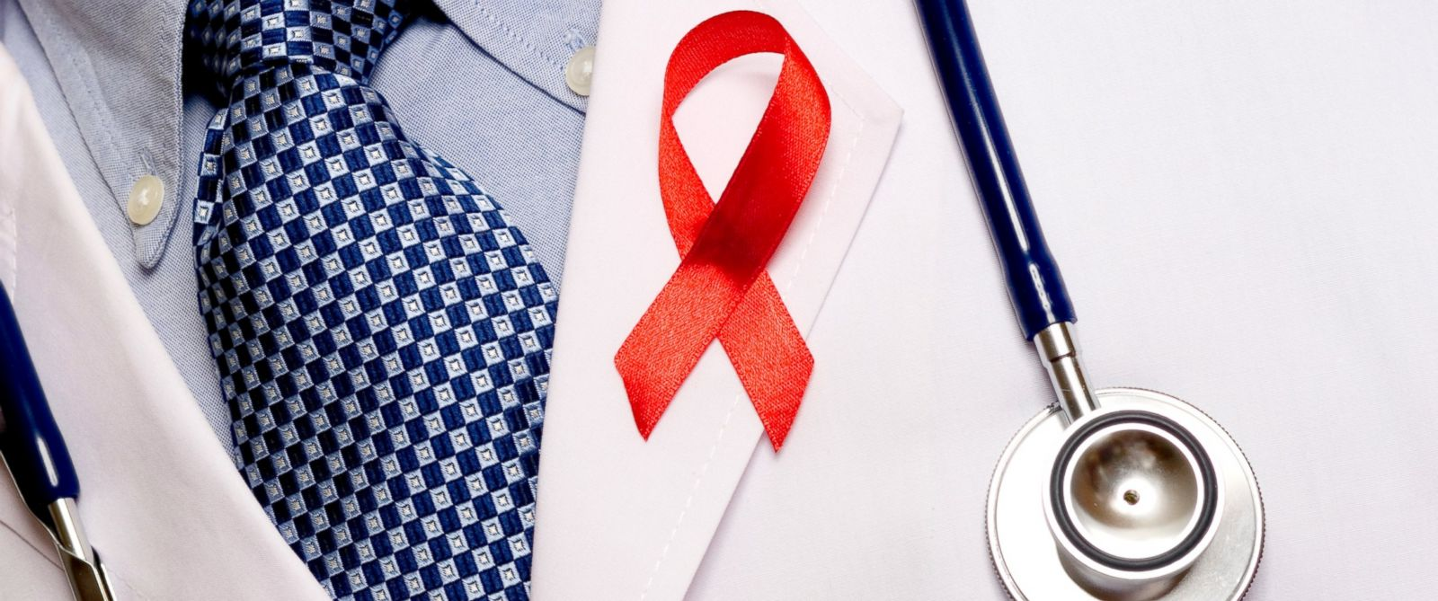 """PHOTO: A UK doctor has stirred controversy after writing an op-ed in the UK paper, The Spectator, where he wrote """"Id rather have HIV than diabetes."""""""