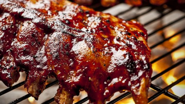 """PHOTO: Kansas City, Miss. is known as the """"worlds barbecue capital."""""""