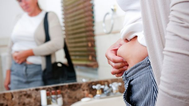 PHOTO: Learn how to spot the signs of body dysmorphic disorder.