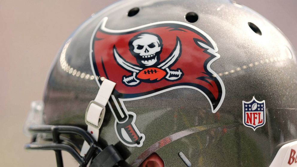 Third Tampa Bay Buccaneers Player Contracts MRSA - ABC News