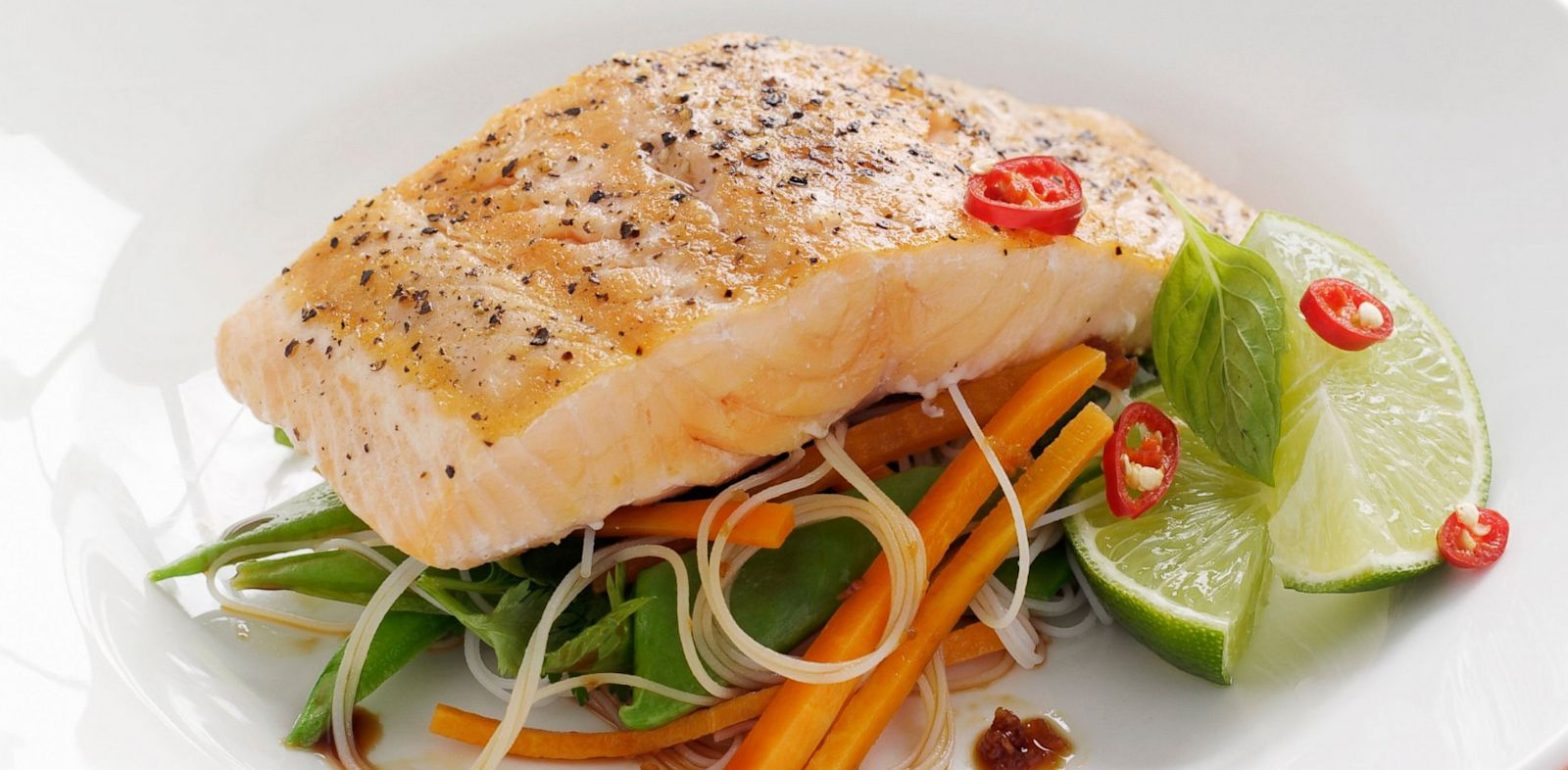 PHOTO: mislabeled seafood