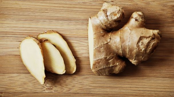 PHOTO: Ginger is viewed by some to be a health remedy for nausea.