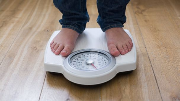 PHOTO: Obesity in girls could be tied to early puberty according to a new study.