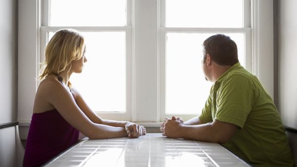 PHOTO: Researchers continue to study couples in an attempt discover what increases or decreases marital satisfaction.