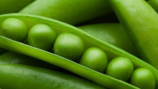 PHOTO: Peas