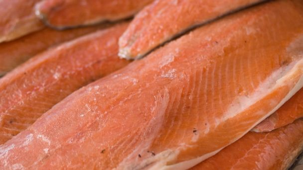 A large-scale analysis of international studies published in the journal BMJ found that women who consumed the most omega-3 fatty acids were 14 percent less likely to have breast cancer, compared to those who ate the least.