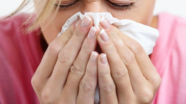 PHOTO:Check out some of your worst allergy mistakes.
