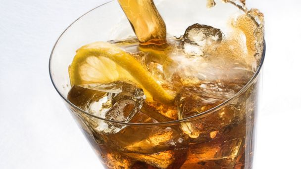 PHOTO: Diet soda may not be as good for you as you think it is.