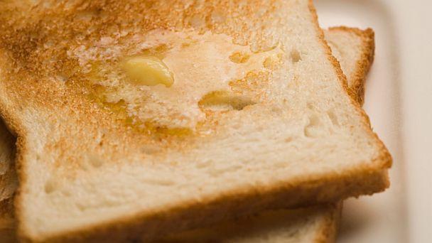 PHOTO: toast