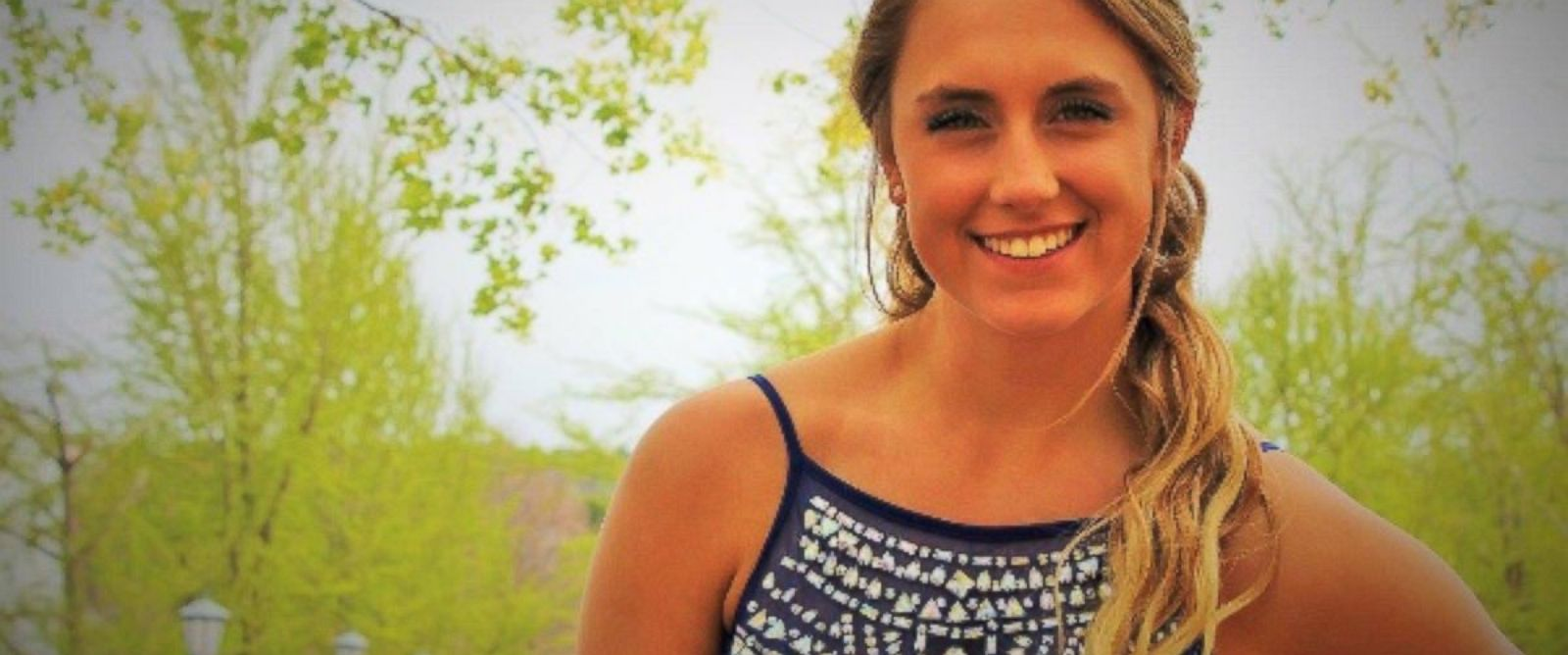 PHOTO: Emma Aronson died unexpectedly after swimming with friends.