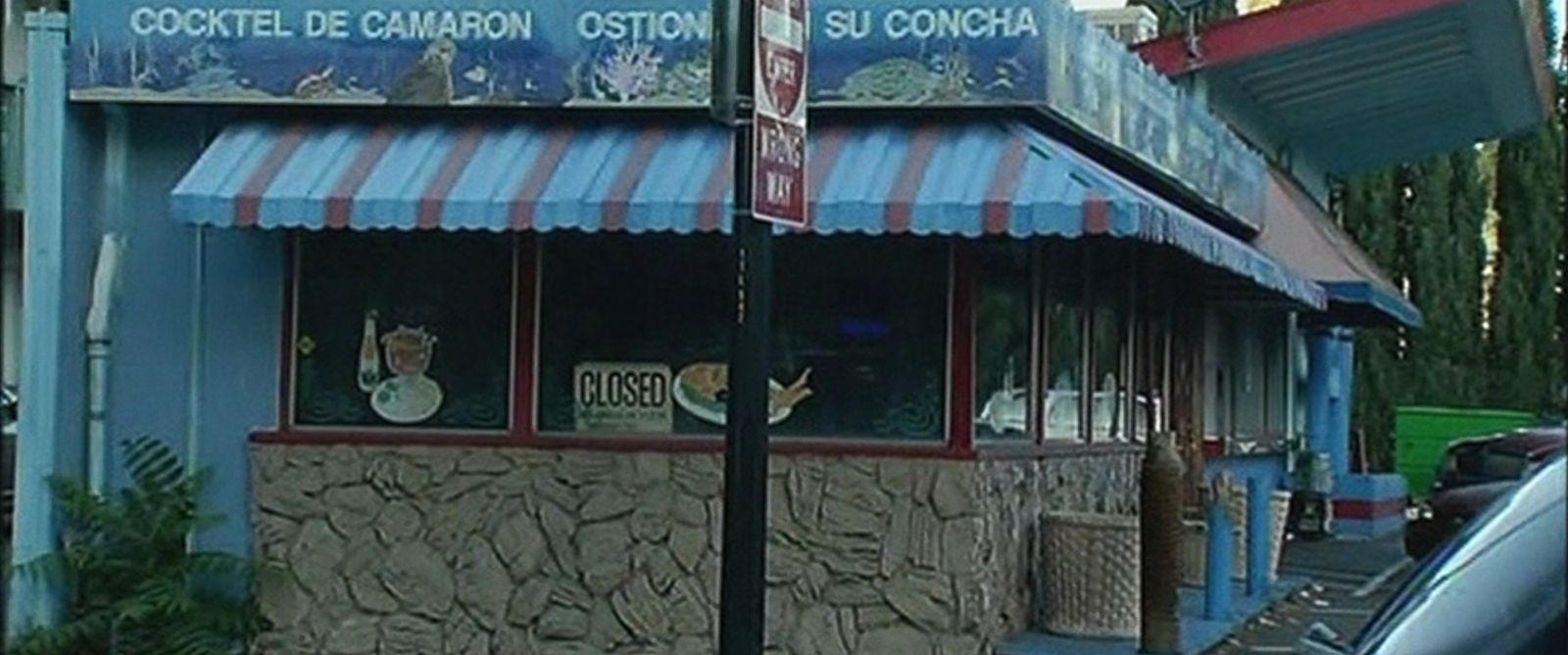 PHOTO: A bacteria outbreak linked to a California restaurant is being investigated after dozens were sickened this week.