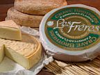 PHOTO: Cheese Recall Link To Listeria