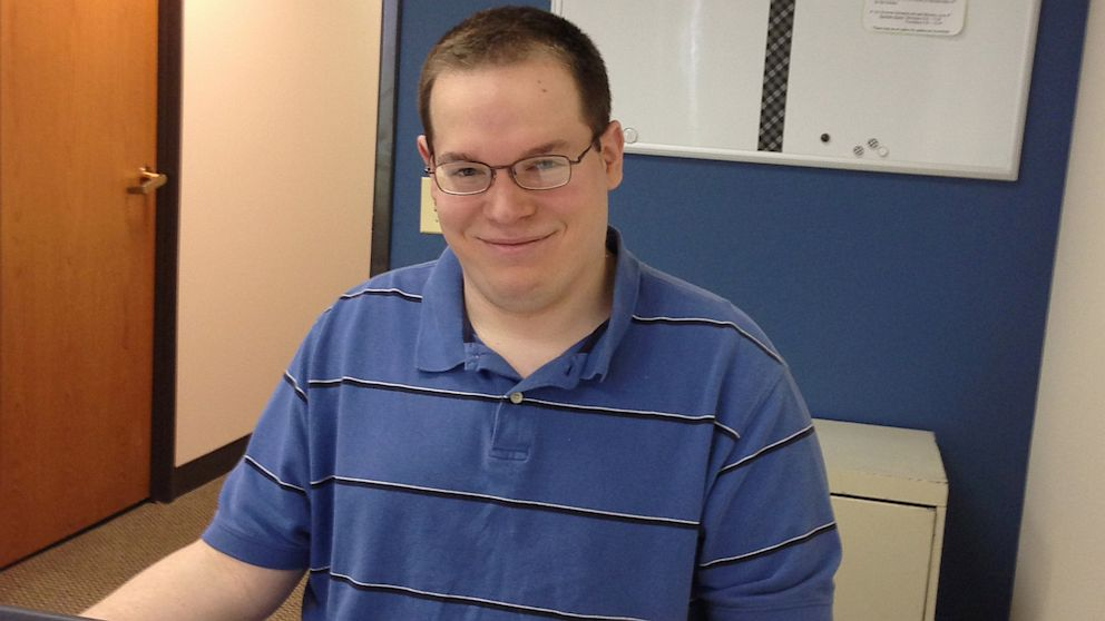 Autistic People Find Job Niche In Tech Abc News