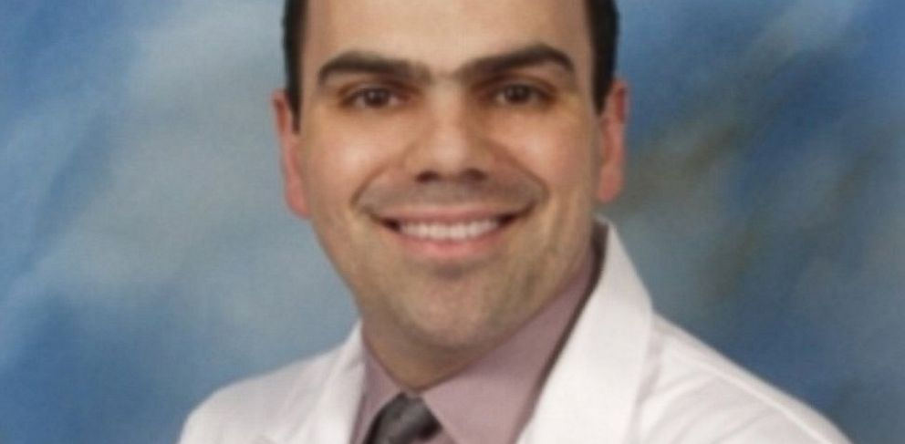 PHOTO: Dr. Spyros Panos pleaded guilty to performing fake and negligent surgeries more than 250 times.