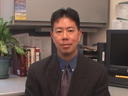 Kevin Pho, M.D., Nashua Medical Group