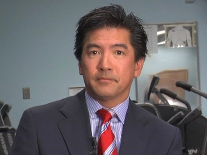 Sherwin Ho, M.D., The University of Chicago Medical Center