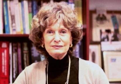 Barrie Cassileth, Ph.D, Sloan Kettering