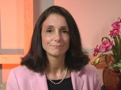 Mimi Guarneri, M.D., Scripps